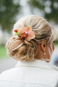 Brautfrisur Lydia Gerzen