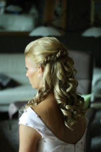 Haarstyling Lydia Gerzen