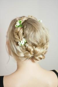 Boho Hairstyling Lydia Gerzen