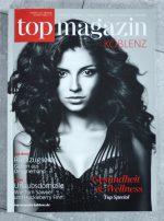 TOP magazin Koblenz 2/16