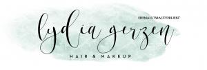 Lydia Gerzen Hair & Makeup Artist