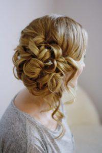Lydia Gerzen Hair and Makeup